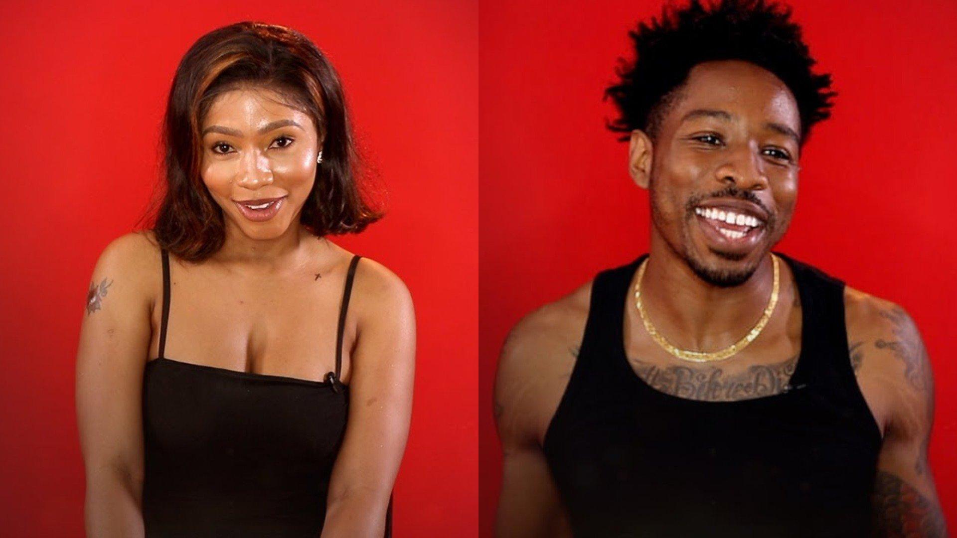 BBNaija 2019 Mercy Ike - 'I Regret Loving You' — Mercy Tells Ike During Heated Misunderstanding (Video)
