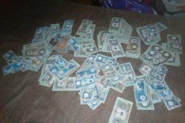 Biafran currencies
