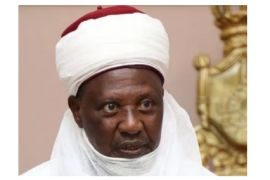 'Homosexuality Is The Cause Of Insecurity In Nigeria' - Emir