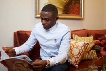 Don't Let Motivational Speakers Lead You Into Trouble: Ubi Franklin