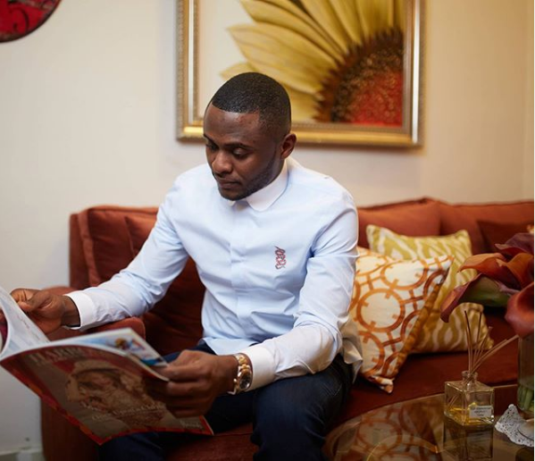 Capture 33 - Don't Let Motivational Speakers Lead You Into Trouble: Ubi Franklin