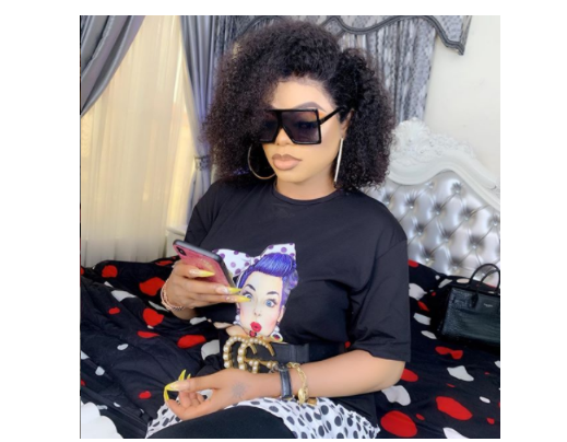 Capture 35 - 'I Will Send Money On Errands, Cos I Gat It' – Bobrisky Brags Ahead Of His Birthday