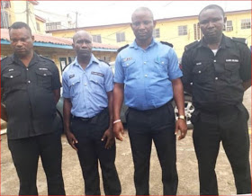 Capture 4 1 - Dolapo Badmus Says Police Officers Who Killed Suspected Armed Robbers Will Face The Law