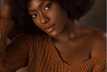 Linda Osifo Celebrates 6th Year Of Coming To Nigeria To Pursue Acting Career