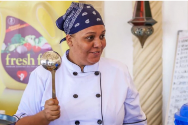 Kenyan Chef Breaks Guinness World Record For 'Longest Time Cooking'