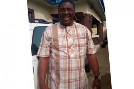 Dr David Adeyemi