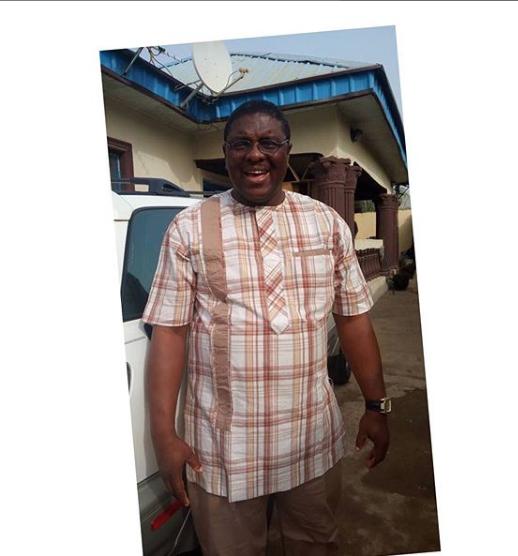 The deceased, David Adeyemi
