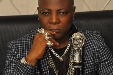 Charly Boy Commends IPOB Members, Says 'Our Mumu Leaders Deserve Beating'