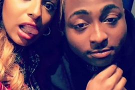 Cuppy and Davido