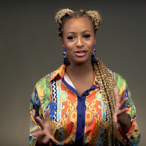 DJ Cuppy in 2017 on TGIF 300x300 - My Real Life is Complicated, Unglamorous: DJ Cuppy
