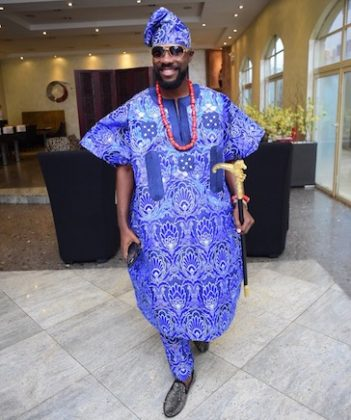 Dokun 351x420 - Dokun Olumofin Shares How Kilishi Almost Killed Him; Warns Nigerians Against Consumption