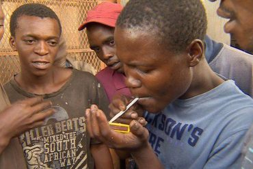 EXCLUSIVE: 14 Million Nigerians Are Drug Addicts