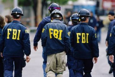 Nigerians Reacts As FBI Arrests 77 Nigerians In Massive Web Of Scams