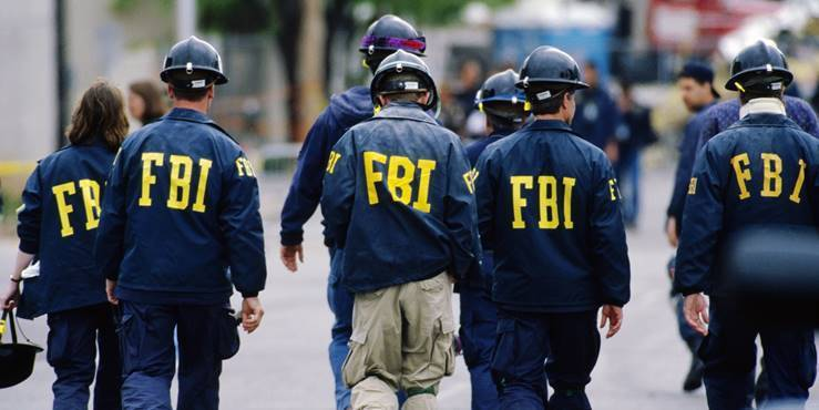 FBI - Twitter User Says FBI Agents Are Currently In Nigeria To Nab More Fraudsters