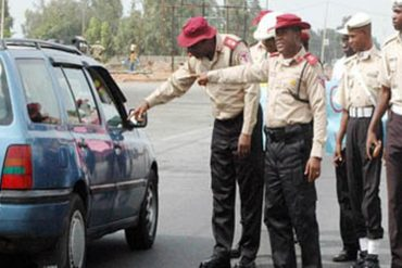 Take Bribe And Be Sacked, FRSC Warns Personnel