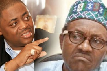 Buhari's Govt Of The Fulani, By The Fulani And For The Fulani: Fani-Kayode