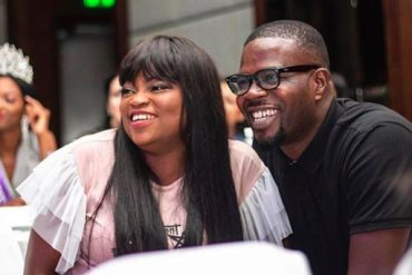 Celebrity Week In Review: Funke Akindele's Wedding Anniversary And Ruth Kadiri's First Child