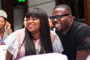 Celebrity Week In Review: Funke Akindele's Wedding Anniversary And Ruth Kadiri's First Child