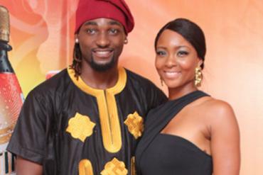 Osas Ighodaro Yanks Off Gbenro Ajibade's Name From Her IG Bio