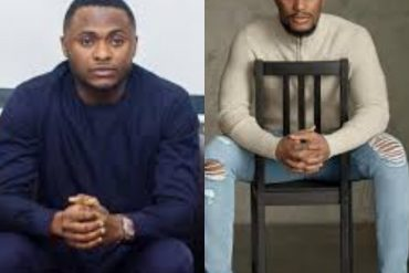Alex Ekubo Replies Ubi Frankiln Over Online Motivational Quote On Invictus Obi