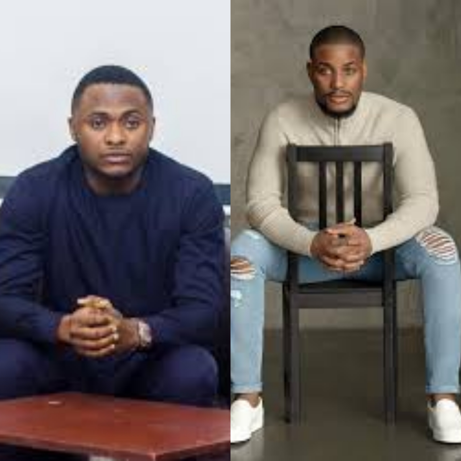 """IMG 20190817 175800 - """"I Am Disgusted At Your Comment"""" – Ubi Franklin Fires Back At Alexx Ekubo"""