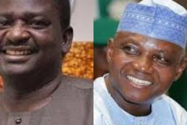 Buhari Re-appoints Garba Shehu, Femi Adesina As Spokespersons