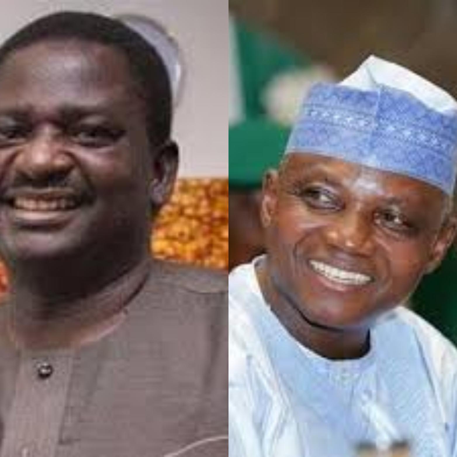 IMG 20190821 191735 - Buhari Re-appoints Garba Shehu, Femi Adesina As Spokesperson