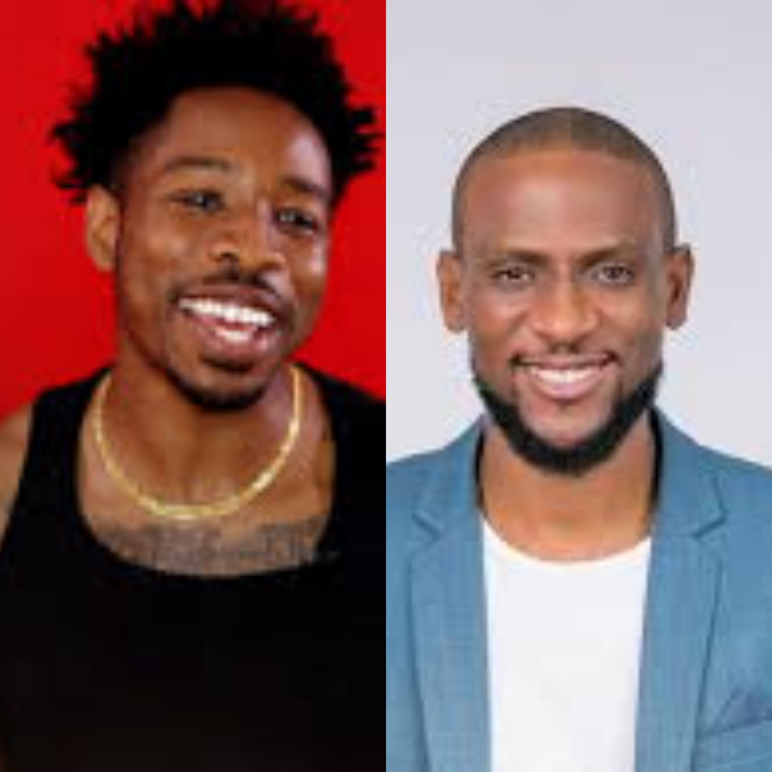IMG 20190826 202132 - BBNaija: Omashola Advises Ike Not To Rerun For Head Of House With Khafi