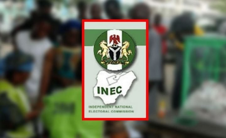 KogiDecides: INEC Staff Kidnapped By Gunmen