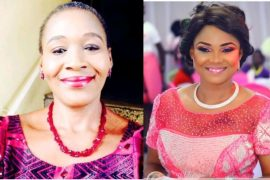 Iyabo Ojo and Kemi Olunloyo