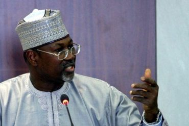 Nigeria's Electoral System Has Failed: Attahiru Jega