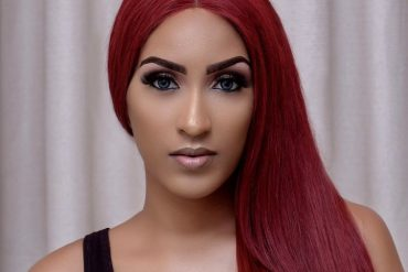 Juliet Ibrahim Attacks TV Presenter For Advising Her To Return To Her Ex-Husband