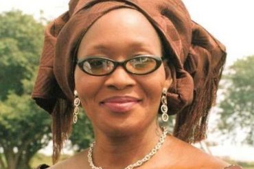 Kemi Olunloyo Mocks Igbos, Reacts To 77 Nigerians Arrested For Cyber Crime