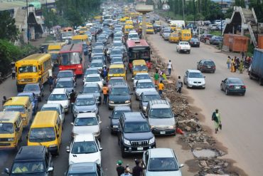 Lagos Traffic Problem Is More Terible Now Than Ever Before