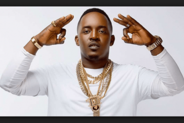 M.I Hails Don Jazzy For Rema's 'Next Rated' Award