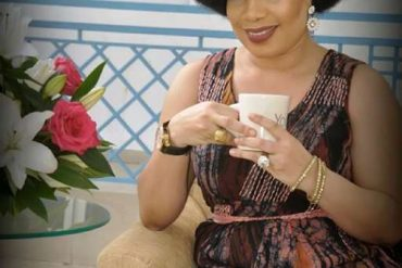 Monalisa Chinda Reveals Why Her First Marriage Crashed