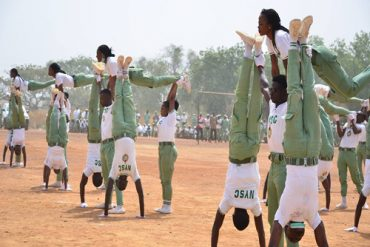 A Peep Into The Trails, Challenges Of NYSC Corps Members