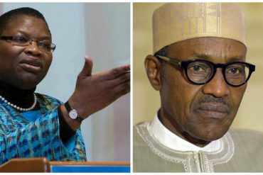 Buhari Copied America In Constituting Economic Advisors: Oby Ezekwesili