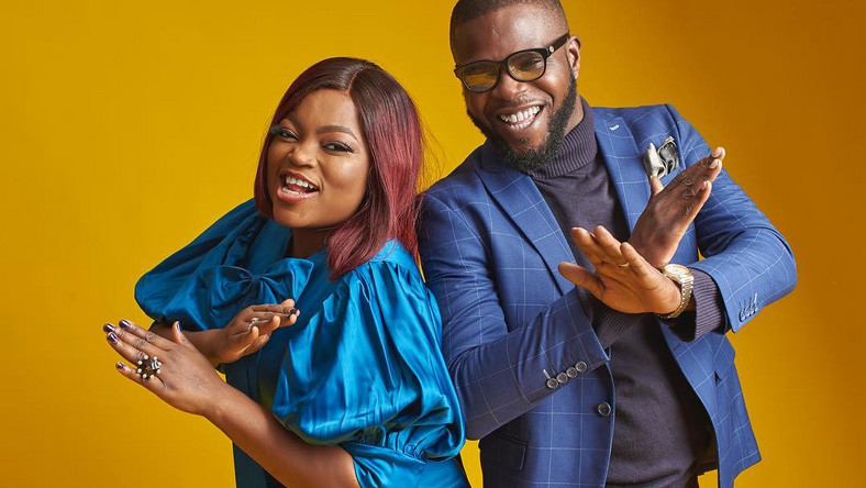 S ck9kpTURBXy9jZGE0YWVlMTRiMTc2MTgzNzdhMTBiMDZhMGNkNjIyZC5qcGeRkwXNAxTNAbyBoTAB - Celebrity Week In Review: Funke Akindele's Wedding Anniversary And Ruth Kadiri's First Child