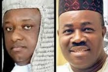 Keyamo To Undergo Looting Internship Under Akpabio In Niger Delta Ministry: Omokri