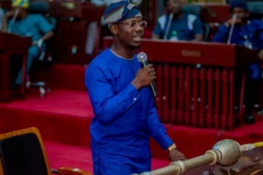 Seun Fakorede Opens Up On Becoming A Commissioner In Oyo