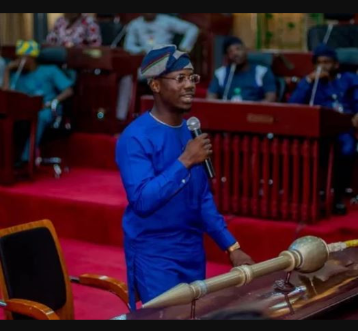 Screenshot 20190823 1654352 - Seun Fakorede Opens Up On Becoming A Commissioner In Oyo
