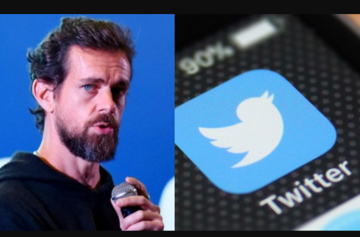 Twitter CEO Jack Dorsey's account has been hacked