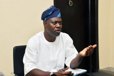 """We'll Take Proactive Initiatives To Curb Flooding In Oyo"" – Makinde"