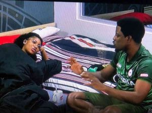 Tacha and Seyi 300x223 - Nigerians React To Achievements Of Tacha And Seyi At 23