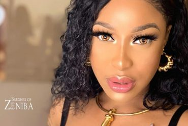 'I Want To Be In Your Arms' – Tonto Dikeh Sends A Message To Her Bae