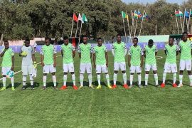U20 Super Eagles