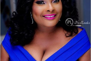 Yoruba Actress, Ronke Odusanya Reveals Who Her Baby Daddy's Identity