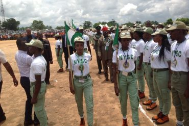 NYSC Dress Code Is A Pair Of Khaki Trousers And Shirt: DG