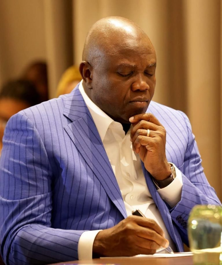 Lagos Assembly Moves To Probe Former Governor Ambode